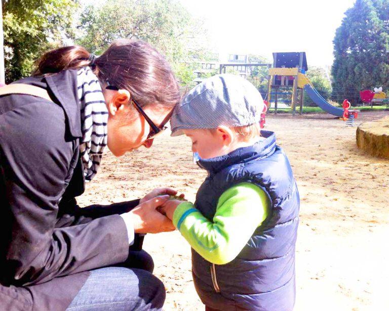 Erste Hilfe Tipps für Kinder