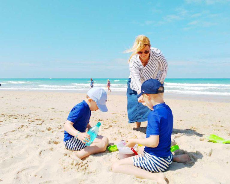 Tipps für den Familienurlaub